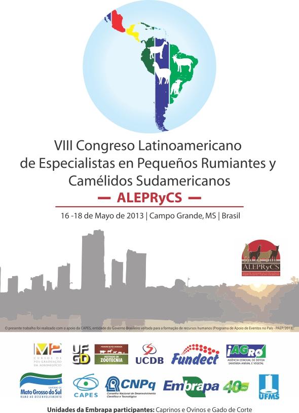CongressoLatinoamericano