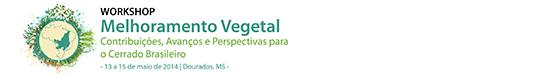 Workshop de Melhoramento Vegetal 2014
